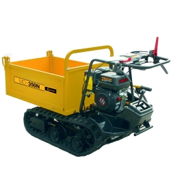 Mini-Raupendumper MD350N