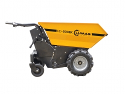 MD500EK Elektro-Mini-Dumper